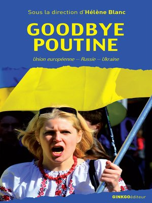cover image of Goodbye Poutine