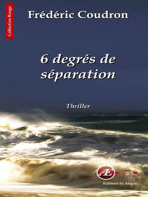 cover image of 6 degrés de séparation
