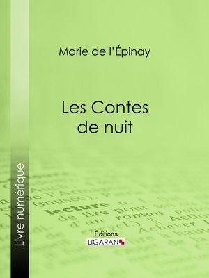 cover image of Les Contes de nuit