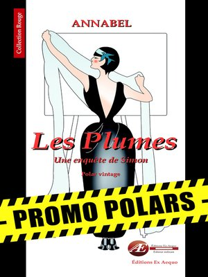 cover image of Les Plumes