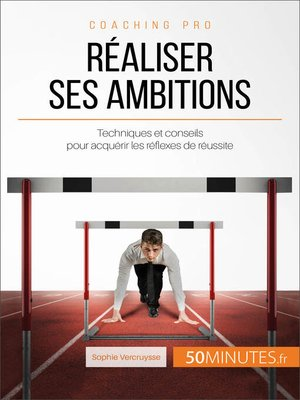 cover image of Réaliser ses ambitions