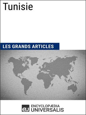 cover image of Tunisie