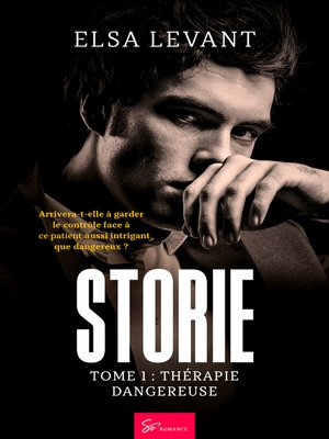 cover image of Storie--Tome 1