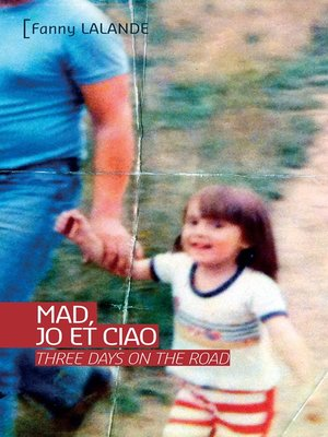 cover image of Mad, Jo et Ciao