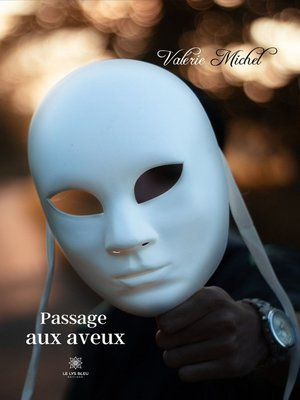 cover image of Passage aux aveux