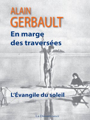 cover image of L'Évangile du soleil