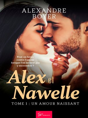 cover image of Alex et Nawelle--Tome 1