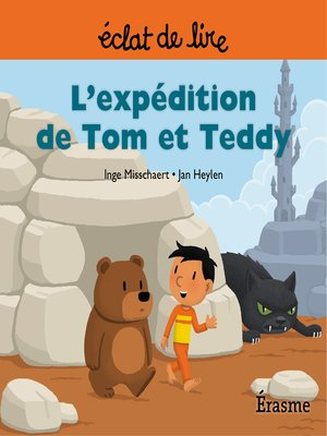 cover image of L'expédition de Tom et Teddy