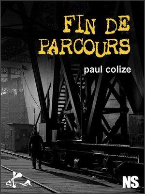 cover image of Fin de parcours