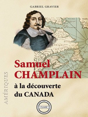 cover image of Samuel Champlain