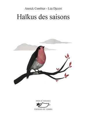 cover image of Haïkus des saisons