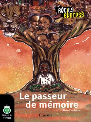 cover image of Le passeur de mémoire