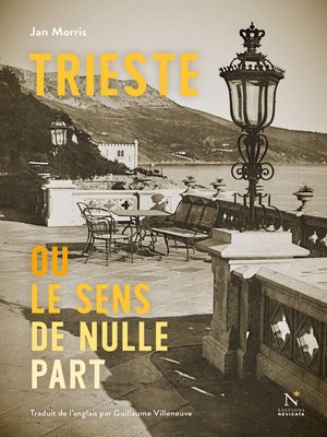 cover image of Trieste