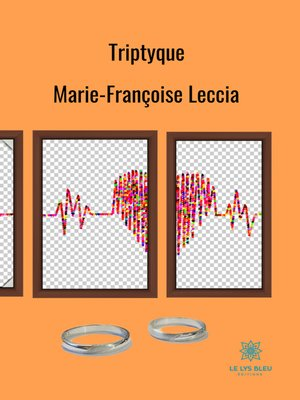 cover image of Triptyque