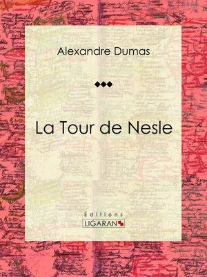 cover image of La Tour de Nesle