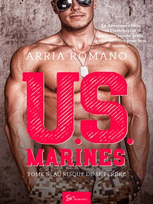 cover image of U.S. Marines--Tome 5