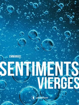 cover image of Sentiments vierges