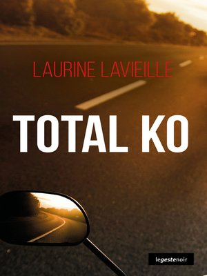 cover image of Total KO