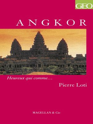 cover image of Angkor
