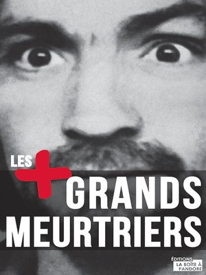 cover image of Les plus grands meurtriers