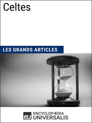 cover image of Celtes
