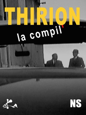 cover image of THIRION, la compil'