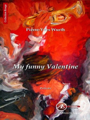 cover image of My funny Valentine