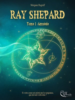 cover image of Ray Shepard--Tome 1