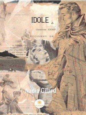 cover image of Idole