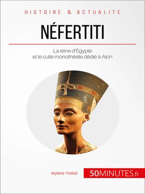 cover image of Néfertiti