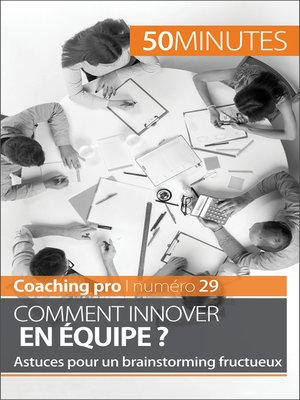 cover image of Comment innover en équipe ?