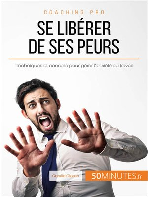 cover image of Se libérer de ses peurs