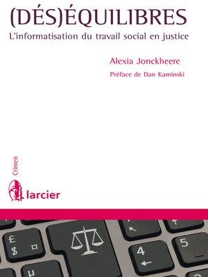 cover image of (Dés)équilibres
