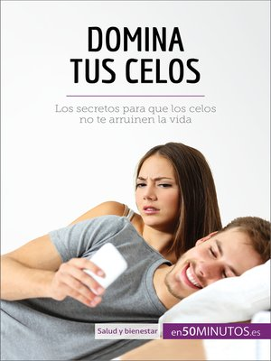 cover image of Domina tus celos