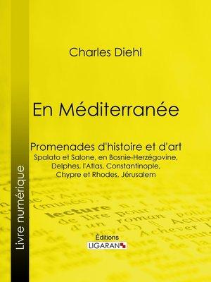 cover image of En Méditerranée