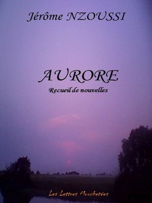 cover image of Aurore