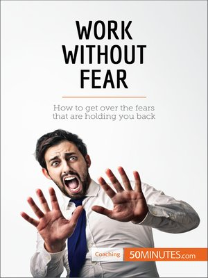cover image of Work Without Fear