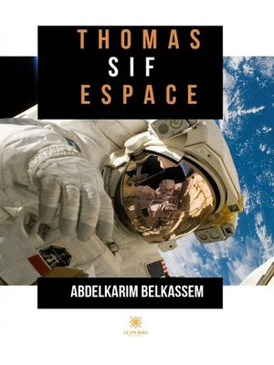 cover image of Thomas Sif espace