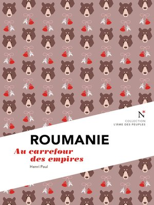 cover image of Roumanie