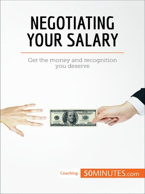 cover image of Negotiating Your Salary