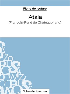cover image of Atala
