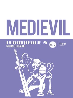 cover image of Ludothèque n°9