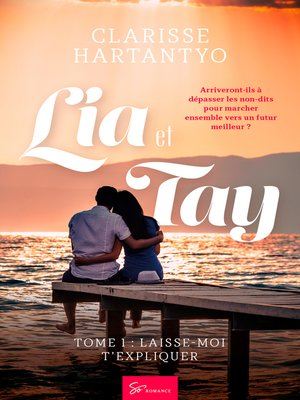 cover image of Lia et Tay--Tome 1