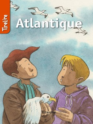 cover image of Atlantique