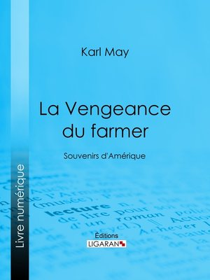 cover image of La Vengeance du farmer