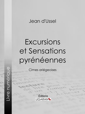 cover image of Excursions et Sensations pyrénéennes