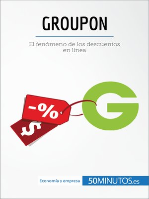 cover image of Groupon