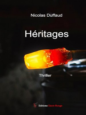 cover image of Héritages