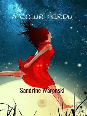 cover image of À cœur perdu