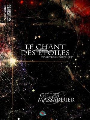 cover image of Le chant des étoiles
